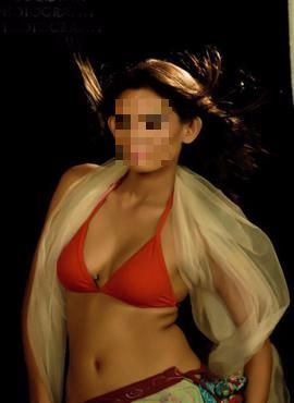 Magarpatta city model escorts